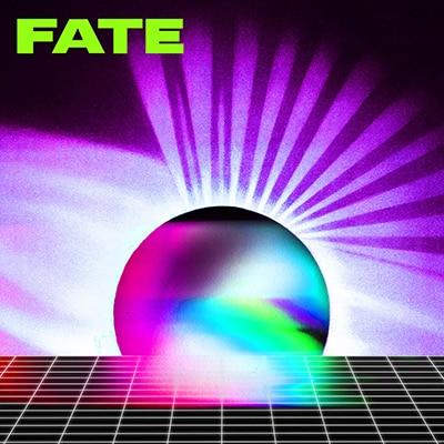 ビッケブランカ「FATE」CD盤