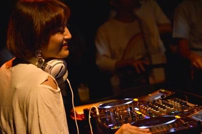 DJ yuka