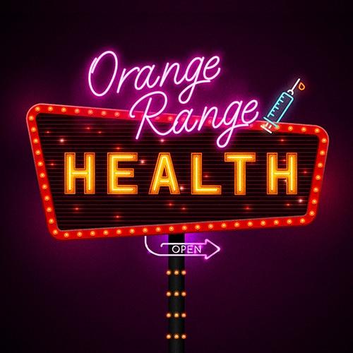 ORANGE RANGE「HEALTH」