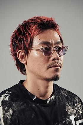 KO-SHIN(G, Cho)