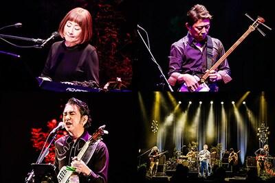 WOWOW「FUJI & SUN '20 LIVE」特集