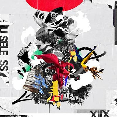 XIIX「USELESS」初回限定盤A