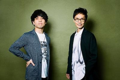 若手フュージョンバンド・DEZOLVEの山本真央樹が1stソロアルバム「In My World」発売、憧れの大先輩・神保彰と夢のドラマー対談