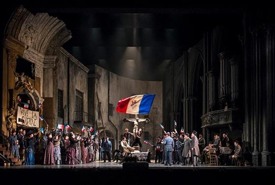 英国ロイヤル・オペラ 2019年日本公演 ©ROHBill Cooper,2014