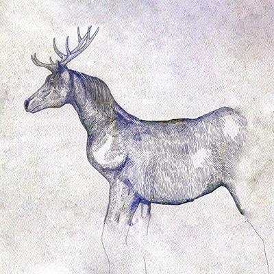 米津玄師「馬と鹿」ノーサイド盤