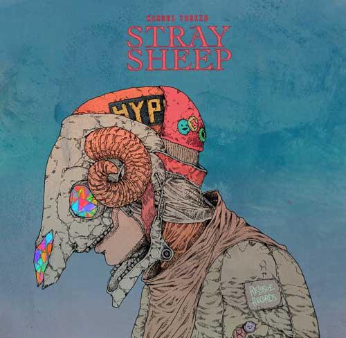 米津玄師「STRAY SHEEP」初回限定おまもり盤