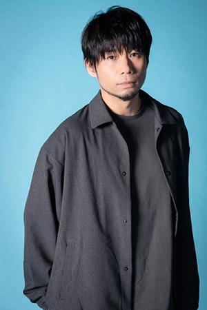 吉田結威(G, Vo)