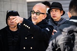 竹中直人監督