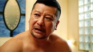 「ドキュメンタル」シーズン5より、ケンドーコバヤシ。