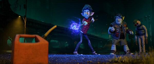 「2分の1の魔法」