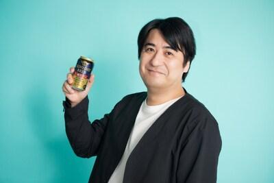 """佐久間Pのお気に入りは""""売れる""""!?「ゴッドタン」佐久間宣行P×パーフェクトサントリービール"""