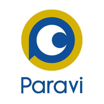 「Paravi」