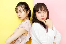 丸山礼&莉子が気になる女の子をプロデュース!「リコレイのB→A~垢抜けたら自分を好きになった~」特集|スポーツ観戦と同じ熱量で楽しんでほしい