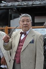 はばかりのモキチ(中尾彬)
