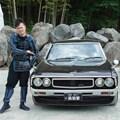 バッドボーイズ佐田/日産 ローレル 2000SGX