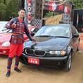 脇阪薫一/BMW 330i