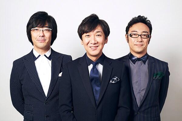 東京03 単独公演特集