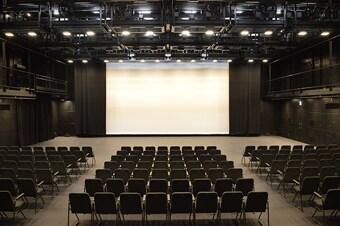 愛知県芸術劇場 小ホール