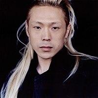森山開次©︎Sadato Ishizuka