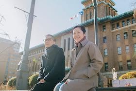 「かながわ短編演劇アワード」楫屋一之×松村翔子対談
