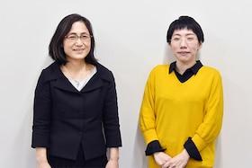 愛知県芸術劇場「ミニセレ2021」藤井明子×山本麦子 プロデューサー対談