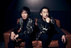 """福士誠治と濱田貴司が語る、MISSIONがたどり着いた演劇×ロックで紡ぐ""""シアターロック""""の世界"""