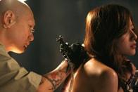 映画「蛇にピアス」より。©2008「蛇にピアス」フィルムパートナーズ