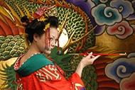 映画「さくらん」©2007 蜷川組「さくらん」フィルム・コミッティ  ©安野モヨコ/講談社