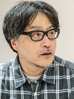 山内ケンジ
