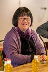 内藤美奈子