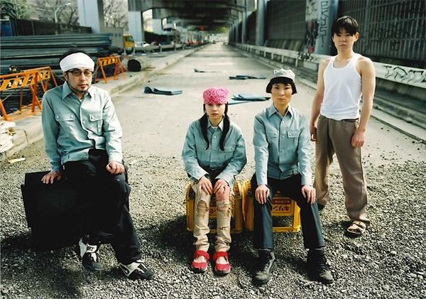 WOWOW「大人計画『マシーン日記』(2001)作・演出 松尾スズキ」