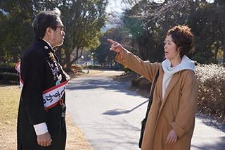 「松尾スズキと30分の女優」より。